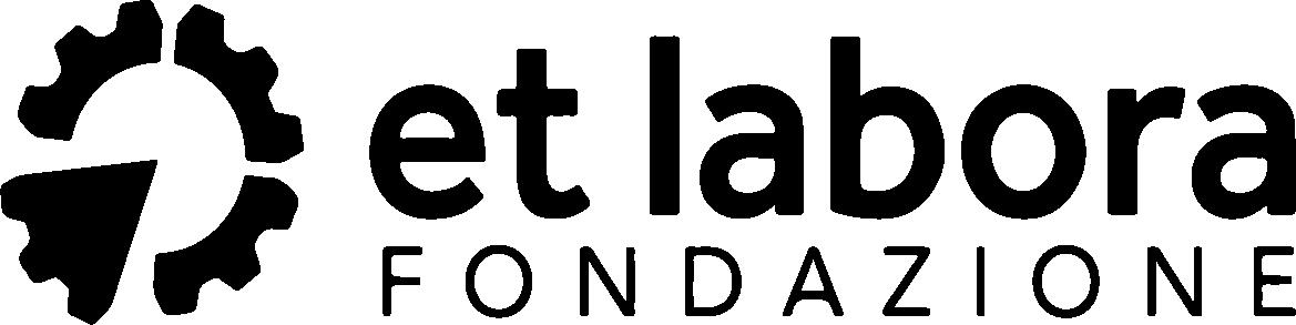 Fondazione etlabora Logo